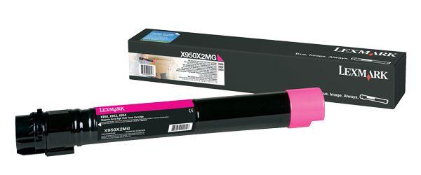 Lexmark 22Z0010 toner y cartucho laser