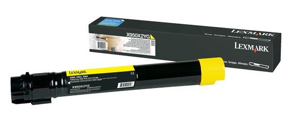 Lexmark 22Z0011 toner y cartucho laser