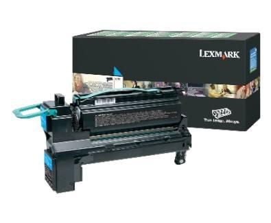 Lexmark 24B6018 toner y cartucho laser