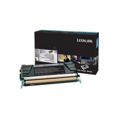 Ver Lexmark 24B6186 toner y cartucho laser