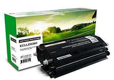 Lexmark 24B6516 10000paginas Cian toner y cartucho laser
