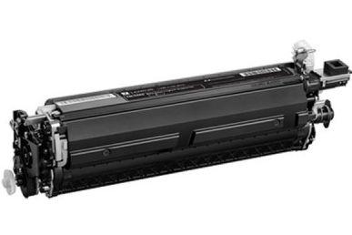 Lexmark 24B6718 10000paginas Magenta toner y cartucho laser