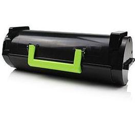 Lexmark 24B6519 16000paginas Negro toner y cartucho laser