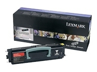 Ver Lexmark 34080HE toner y cartucho laser