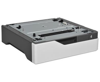 Ver Lexmark 40C2100 Multi Purpose tray 550hojas bandeja y alimentador