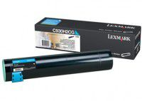 Lexmark C930H2CG toner y cartucho laser