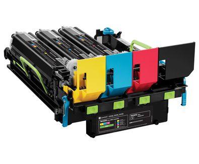 Lexmark CS72x CX725 fotoconductor Negro Cian Magenta Amarillo 150000 paginas