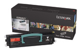 Ver Lexmark E250A80G toner y cartucho laser
