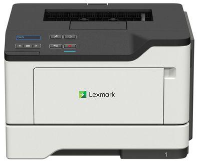 Ver Lexmark MS321dn