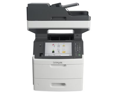 Lexmark MX711dhe