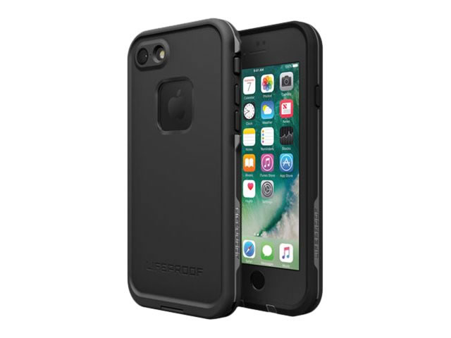 Ver LifeProof Fre CARCASA IPHONE 7 NEGRO SUMERGIBLE