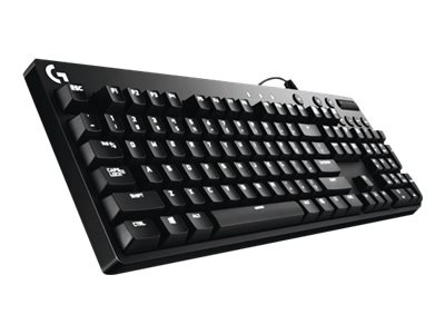 Ver Logitech G610 ORION BROWN