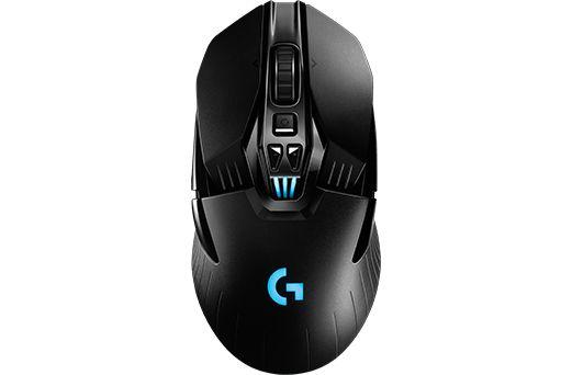 Ver Logitech G903 Negro