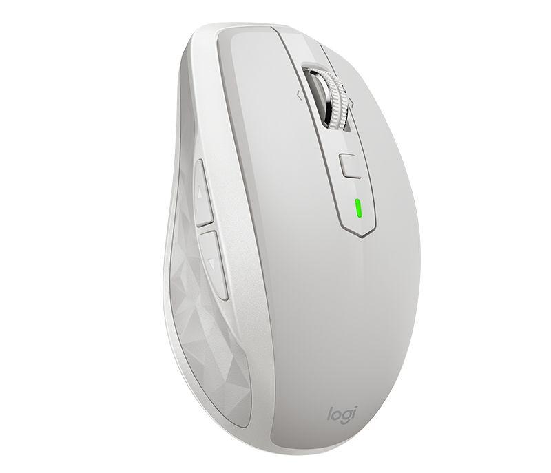 Ver Logitech MX Anywhere 2S RF inalambrica Bluetooth