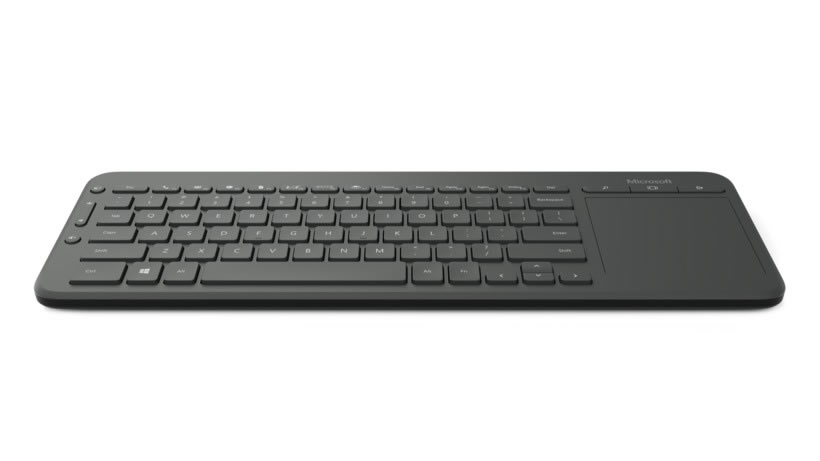 Ver Microsoft Surface Hub Replacement Keyboard