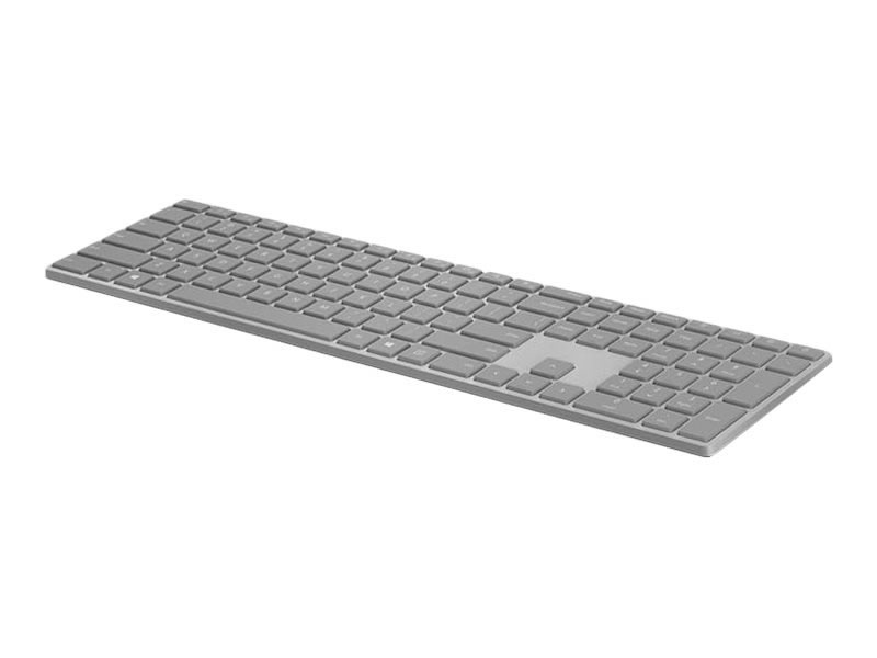 Ver Microsoft Surface Keyboard