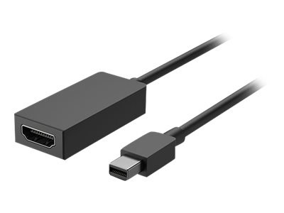 Ver Microsoft Surface Mini DisplayPort to HDMI Adapter