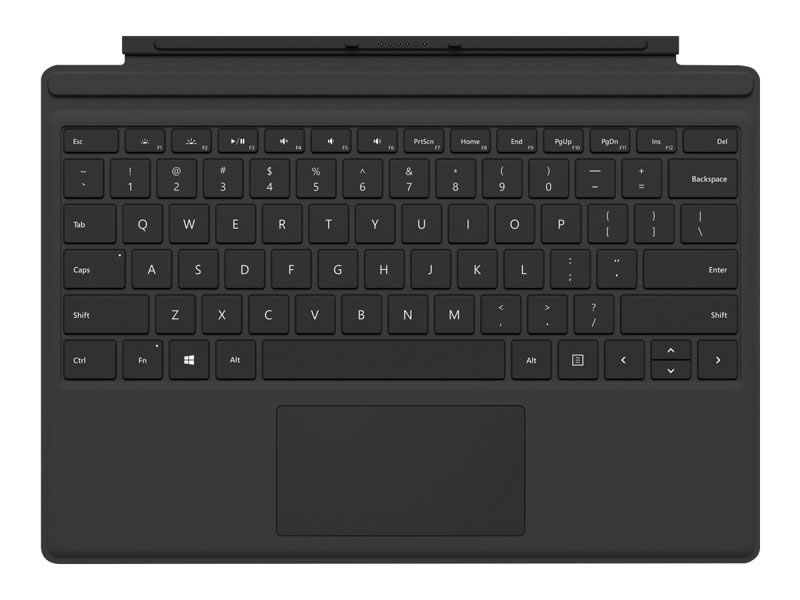 Microsoft Surface Pro Type Cover M1725