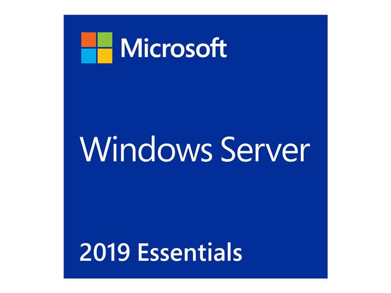 Microsoft Windows Server 2019 Essentials Edition