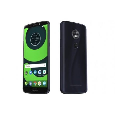 Moto G6 Play 3 32 DS Deep indigo