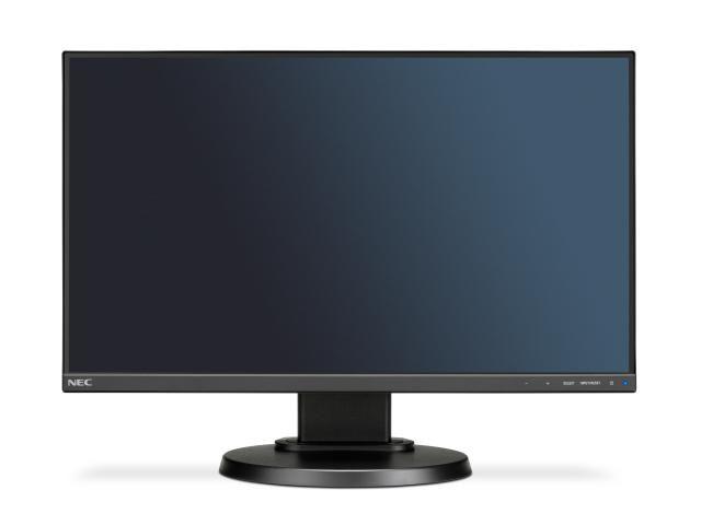 Ver NEC MultiSync E221N