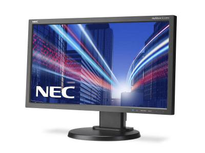 Ver NEC MultiSync E233WM 23 Full HD TN Negro