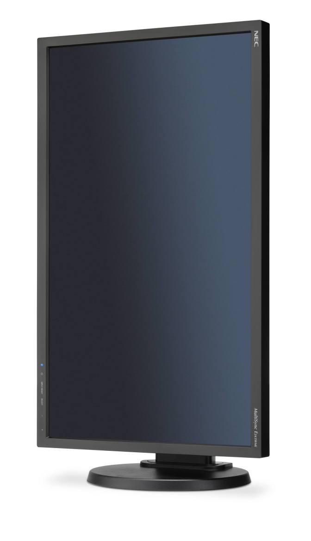 Ver NEC MultiSync E243WMi Negro Full HD