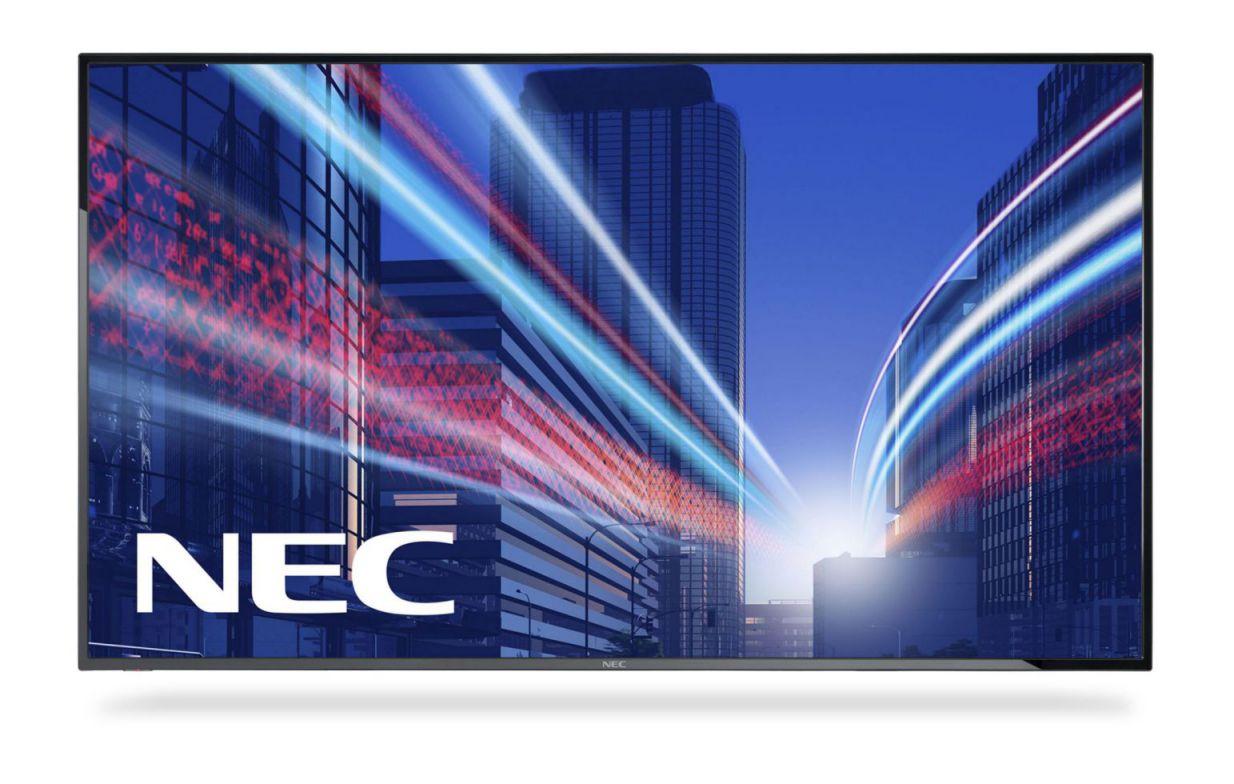 Ver NEC MultiSync E425