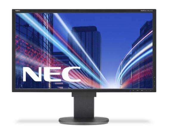 Ver NEC MultiSync EA223WM
