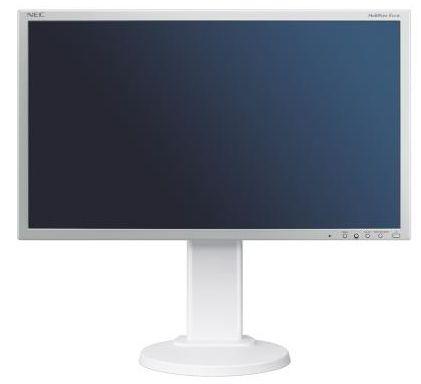 Ver NEC MultiSync EA275WMi