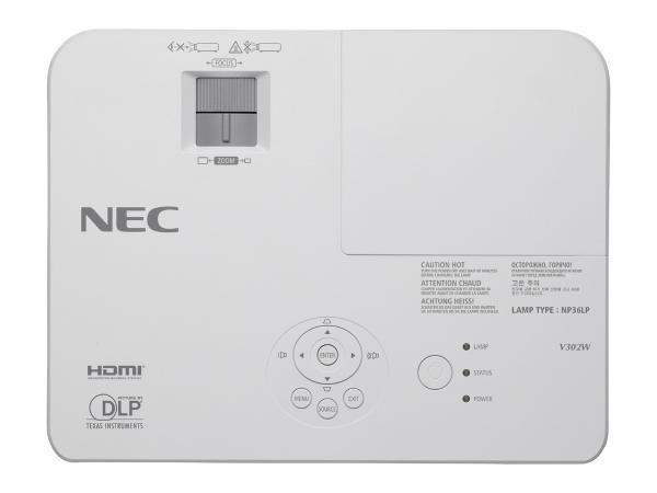 Nec V332x