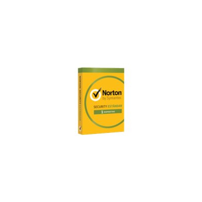 Ver NORTON SECURITY STANDARD 3 0 SE 1 USUARIO 1 DISPOSITIVO 1 ANO