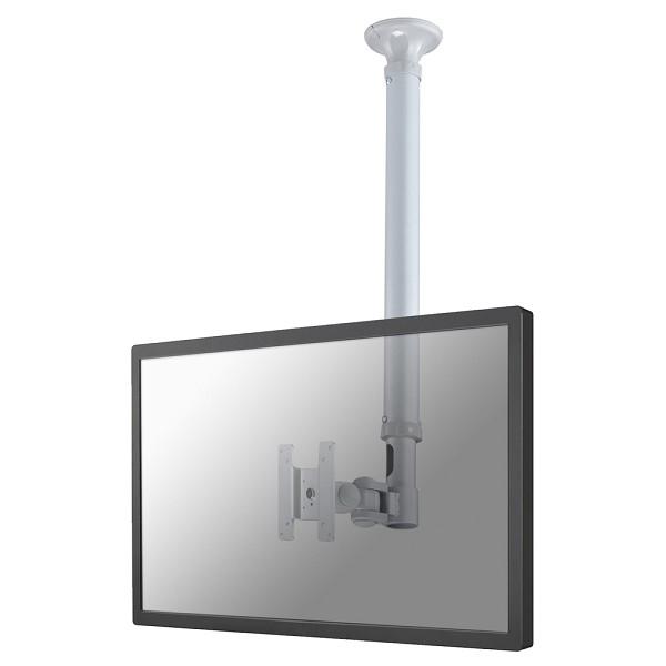 Ver Newstar FPMA C100SILVER soporte de techo para pantalla plana