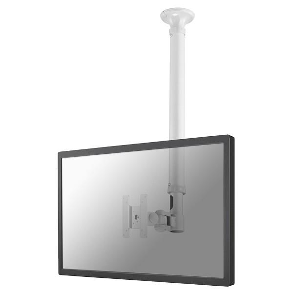 Ver Newstar FPMA C100WHITE soporte de techo para pantalla plana