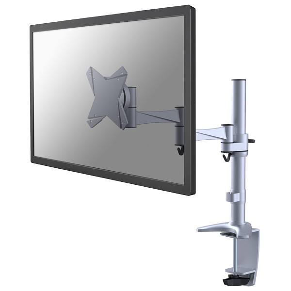 Ver Newstar FPMA D1330SILVER soporte de mesa para pantalla plana