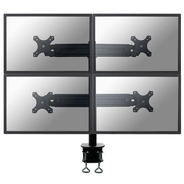 Ver Newstar FPMA D700D4 soporte de mesa para pantalla plana