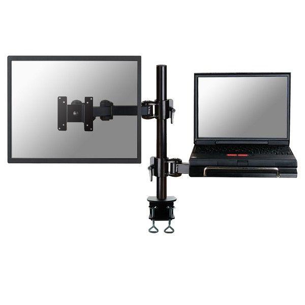 Ver Newstar FPMA D960NOTEBOOK soporte de mesa para pantalla plana