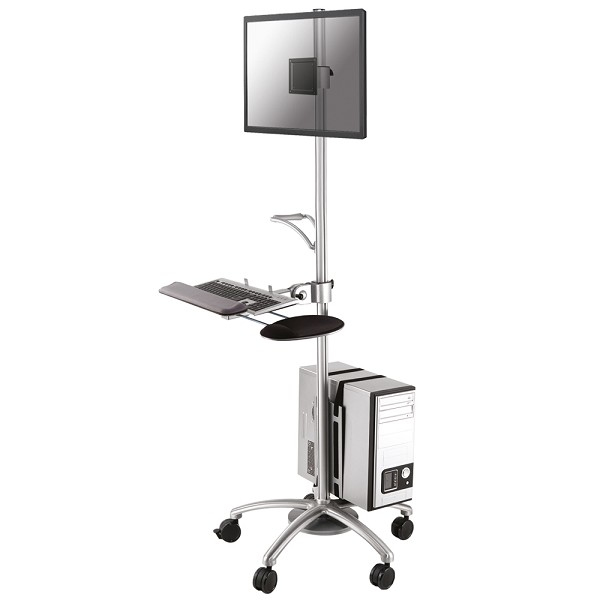 Ver Newstar FPMA MOBILE1800 mueble y soporte para dispositivo multimedia