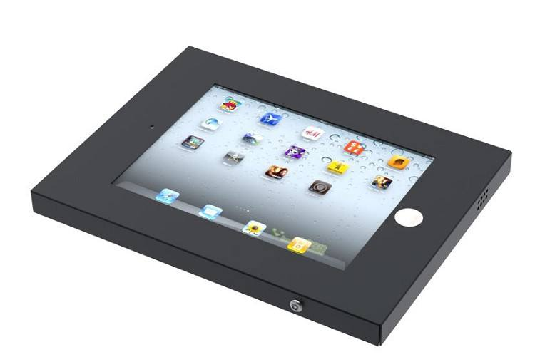 Ver Newstar IPAD2N UN20BLACK kit de montaje