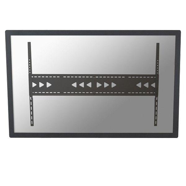 Newstar LFD W1500 100 Negro soporte de pared para pantalla plana