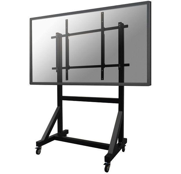 Ver Newstar PLASMA M3000E 100 Portatil Negro soporte de pie para pantalla plana