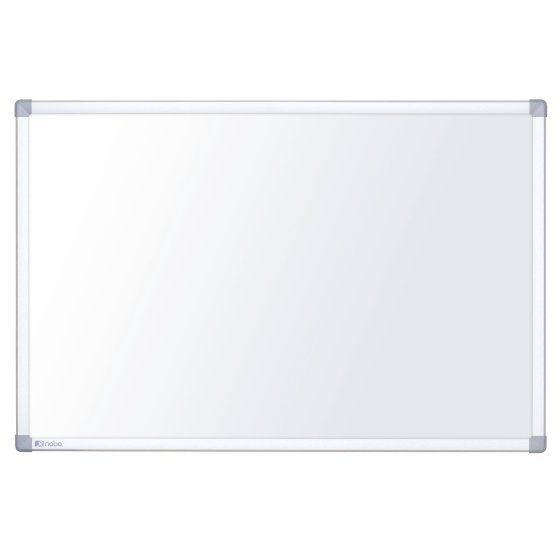 Nobo Nano Clean 1200 x 900mm Acero Magnetico pizarron blanco