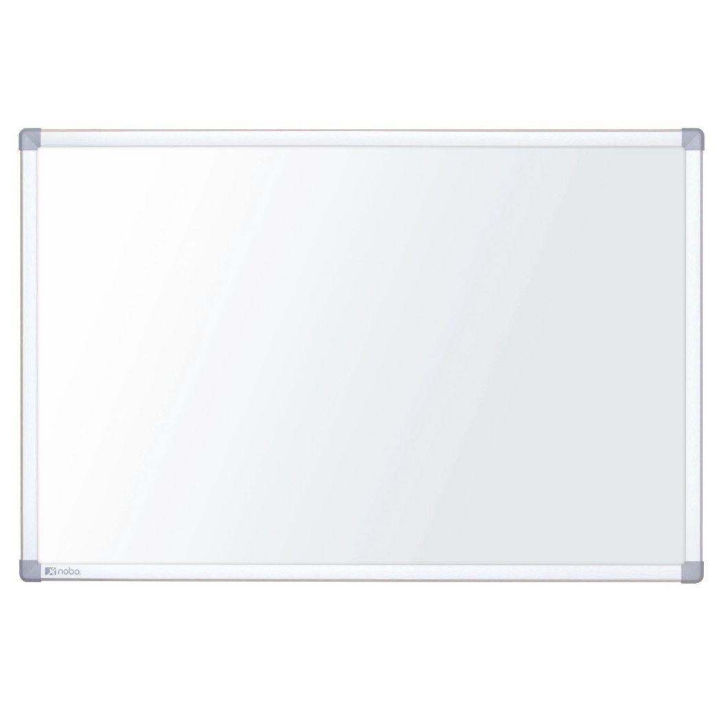 Proyectores Nobo Pizarra Blanca Nano Clean Magnetica De Acero ...