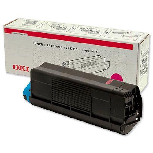 OKI 43034806 toner y cartucho laser