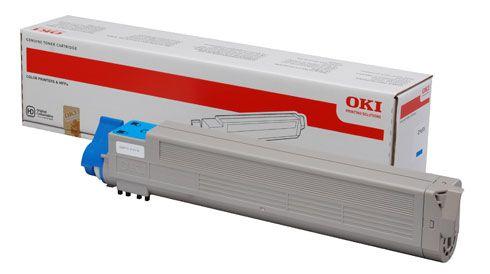 OKI 43837131 toner y cartucho laser
