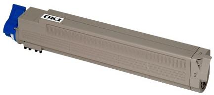OKI 43837132 toner y cartucho laser