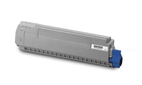 Ver OKI 44059168 toner y cartucho laser