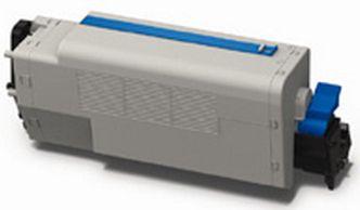 OKI 44661802 toner y cartucho laser