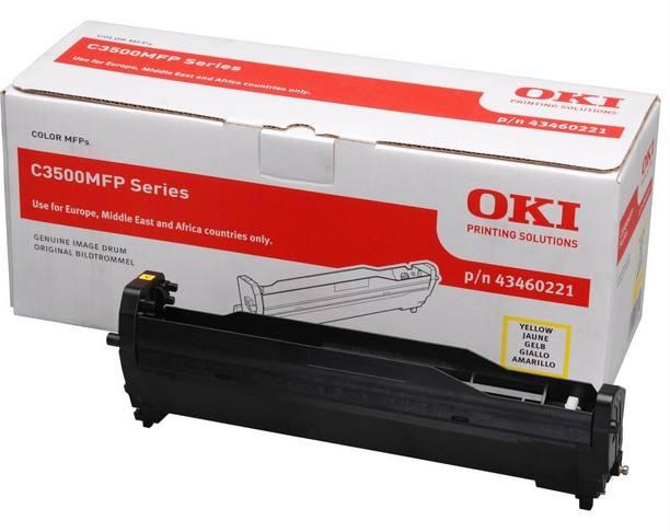 OKI 44844505 toner y cartucho laser