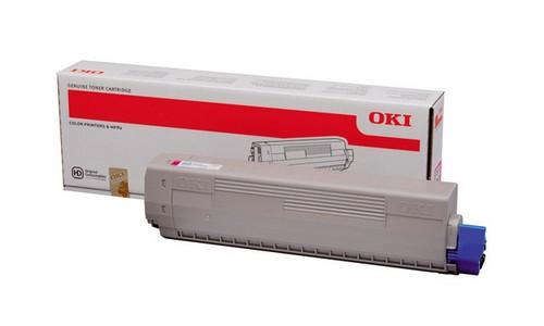 OKI 44844506 toner y cartucho laser